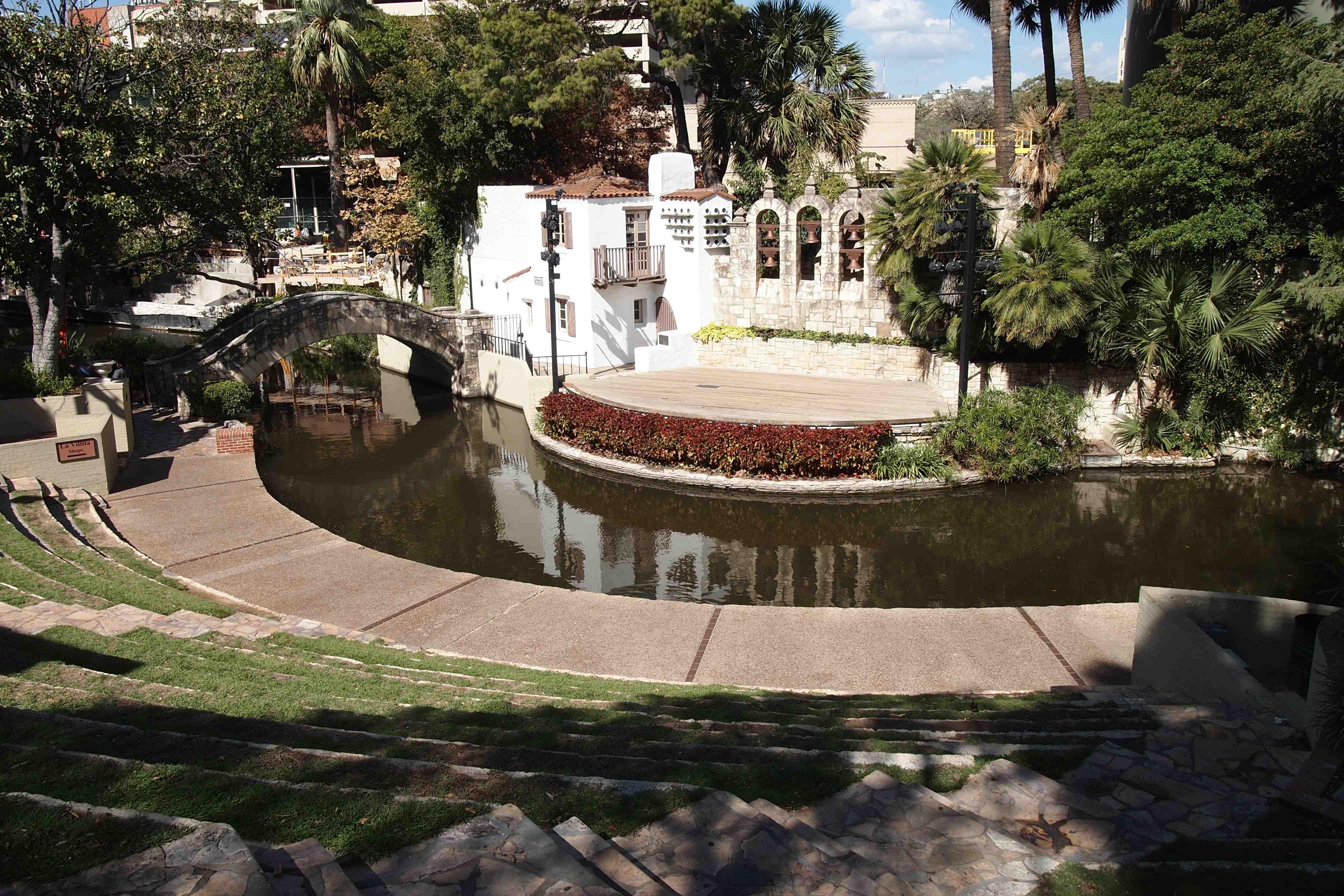 Music in San Antonio | Musical Cities